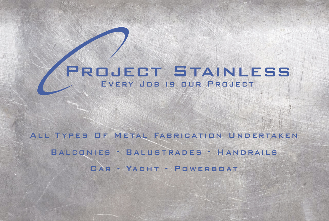 /Project-Stainless